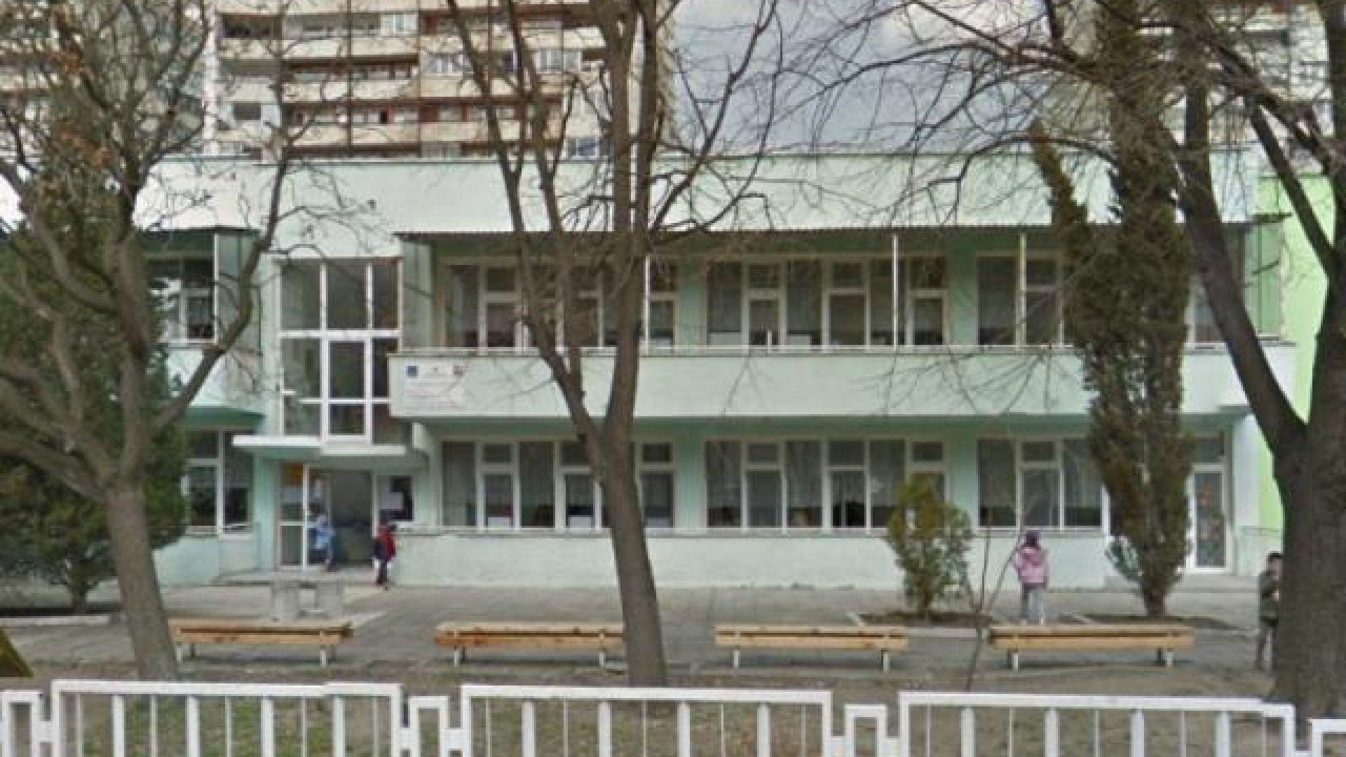 Родители алармират за опасна сграда на детска градина