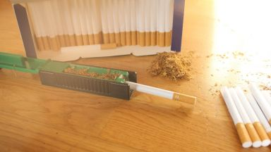 Срив в тютюневата индустрия отчете НСИ