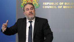Прокуратурата обясни защо отказа да разследва Боил Банов