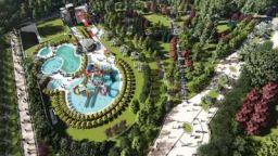 """Започва изграждането на аквапарк в """"Зона Б-5"""""""