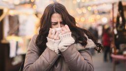 Над 5000 заболели от грип в България за една седмица