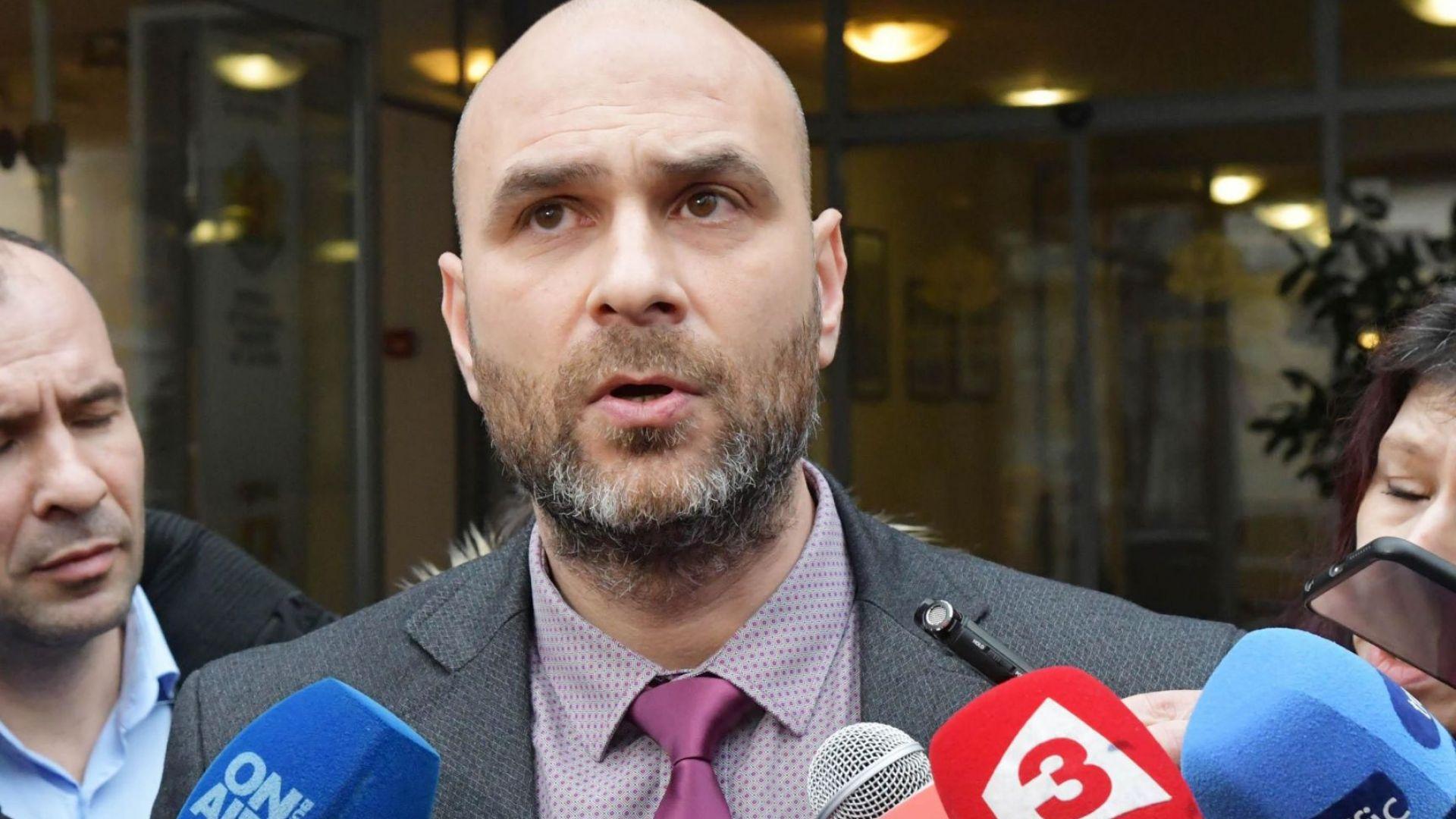 Спецпрокурори се срещнаха с Банов, ще снемат обяснения от Йончева и Рашидов