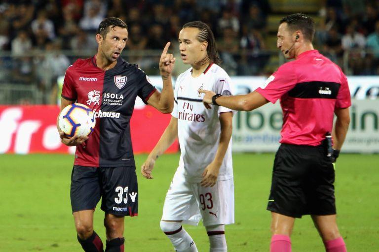 Дарио Сърна е видял всичко във футбола, от него Десподов може да научи много.