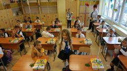 Обявиха новите критерии за прием в първи клас в Пловдив