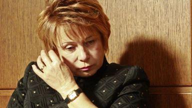 Масларова осъди България в Страсбург за 8000 евро