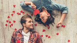 Светът е за двама или как всеки ден да ни е Свети Валентин