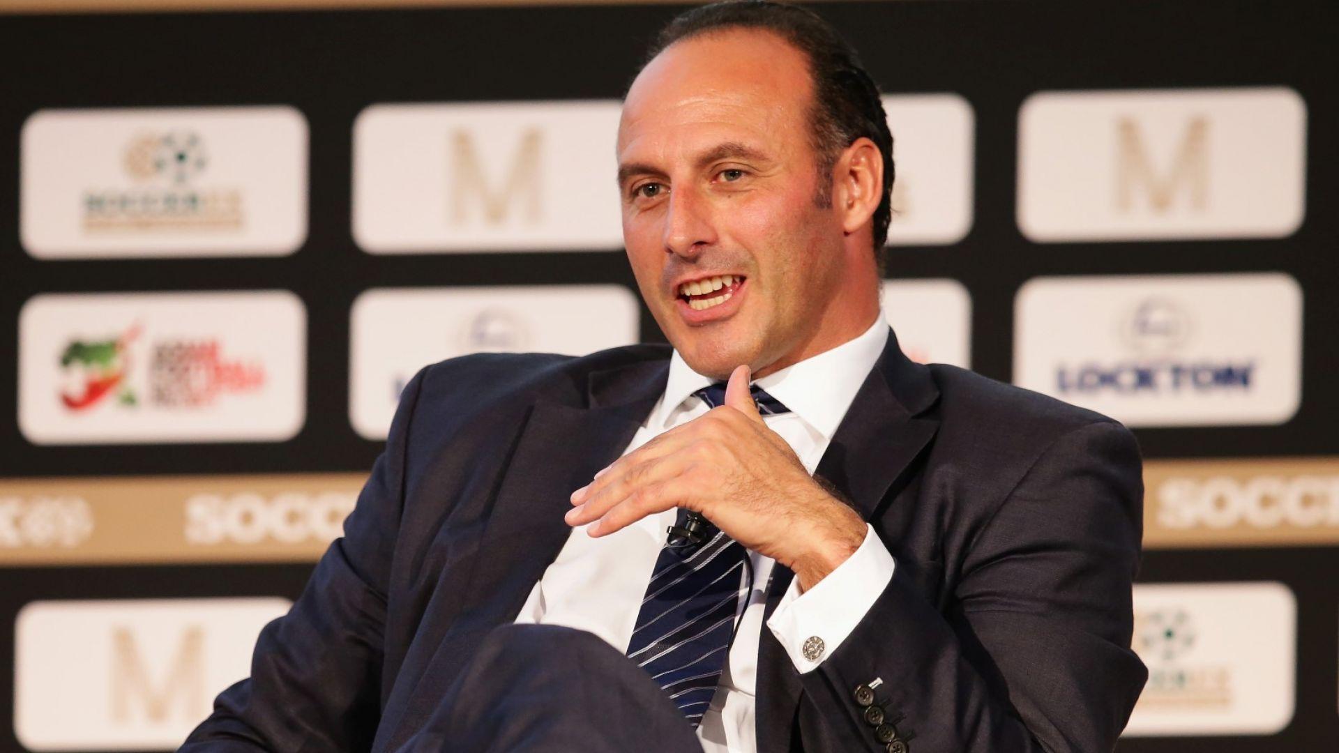 Сънародник на Инфантино ще го сваля от трона на ФИФА