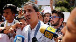 Венецуела: стратегията на Гуаидо в четири ключови точки