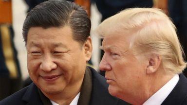 Митата за китайски стоки ни носят милиарди и ще останат колкото е необходимо, заяви Тръмп