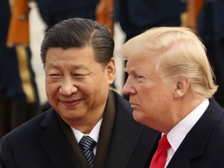 """Китай търси още """"оръжия"""" в търговската война със САЩ"""