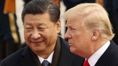 Доналд Тръмп прогнозира среща със Си Цзинпин през март