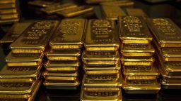 Eксперти: Златото може да удари 4000 долара за тройунция