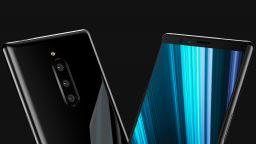 Sony пуска телефон с 52-мегапикселова камера