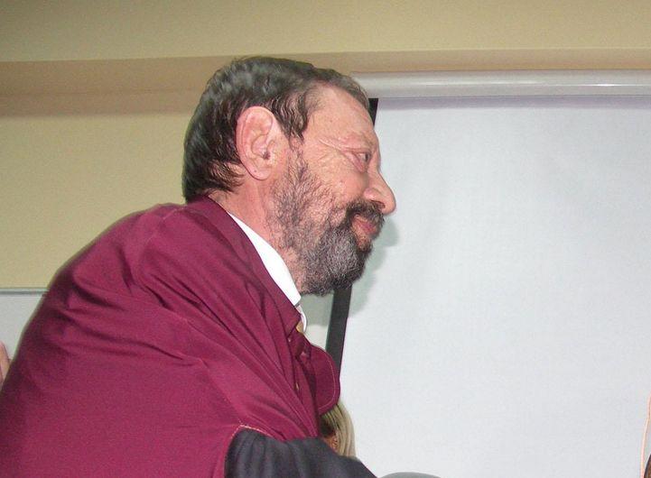 Проф. Иван Куцаров бе ректор на Пловдивския университет от  2003-2011 г.