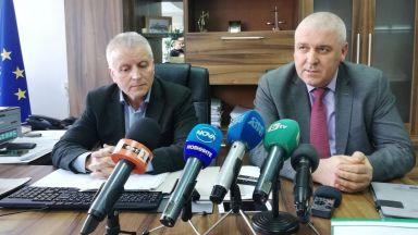 Началникът на ГДБОП: Шефката на ТЕЛК - Ловеч е обвиняема за подкуп