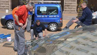 Фирмата, ремонтирала Ларгото, отрече да са опрощавани неустойки