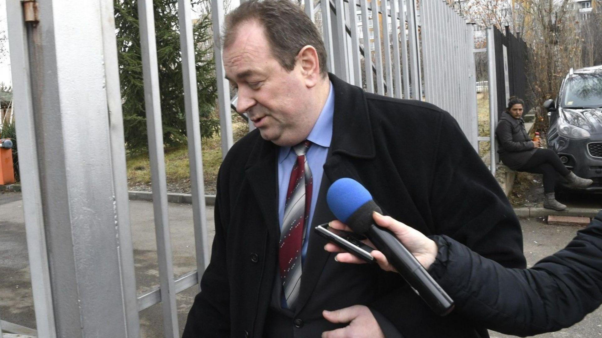 Директор от КТБ: Обвиняват ме за кредит, част от който бил стигнал до Елена Йончева