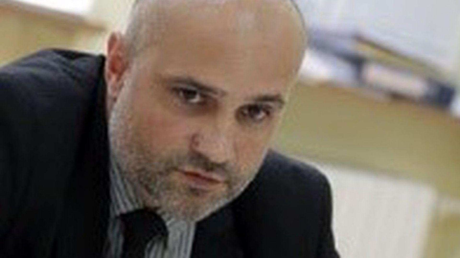 Гератлиев ще реши дали да уволни Ангелов след разговор помежду им