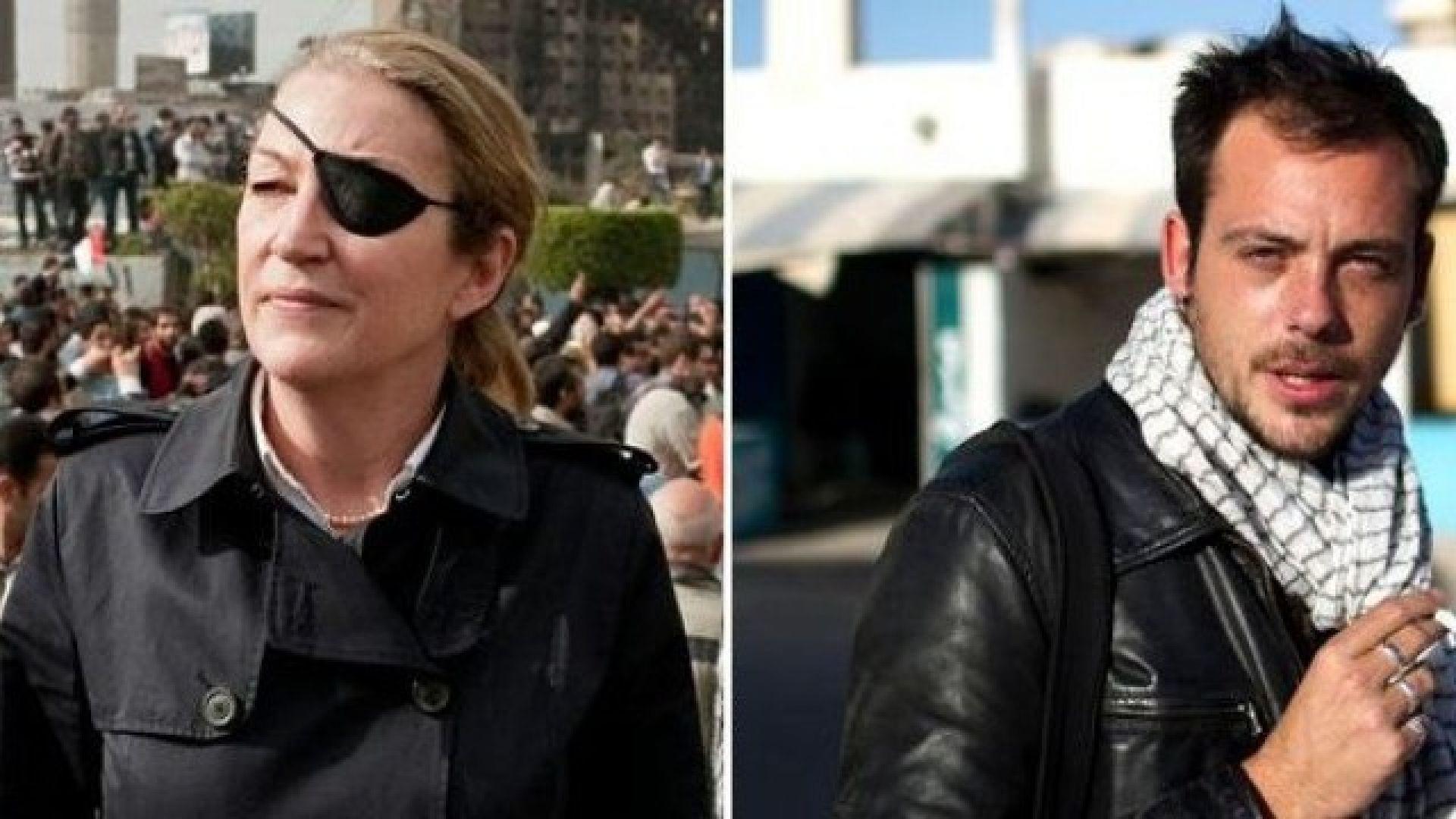 $300 млн. трябва да плати Сирия за убийството на журналистката Мари Колвин