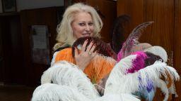Марияна Арсенова: Дойдох в Музикалния театър и побързаха да ме съблекат... за хубавата Елена