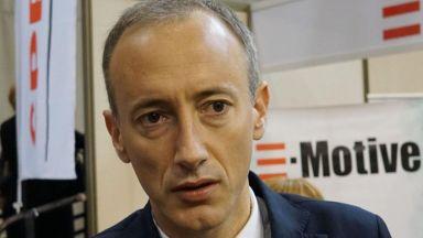 Красимир Вълчев: Назначил съм проверка на сигналите на Кирил Гераклиев и Ангел  Ангелов