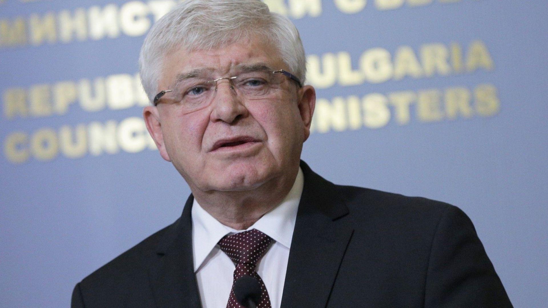 Ананиев привика директорите на 3-те болници и ги отстрани от длъжност