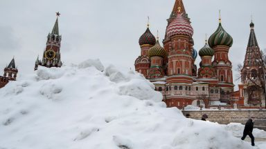 Руснаците се тревожат, че страната им се движи в погрешна посока