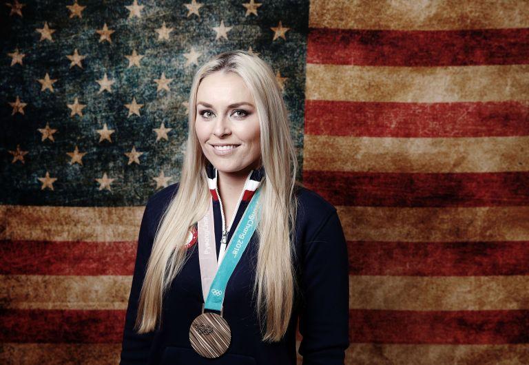 С Олимпийски бронз, 2018 г.