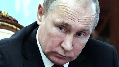 Путин денонсира договора за ликвидиране на ракети със среден и малък обсег