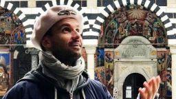 Григор Димитров се прибира у дома и ще даде открит урок на български таланти