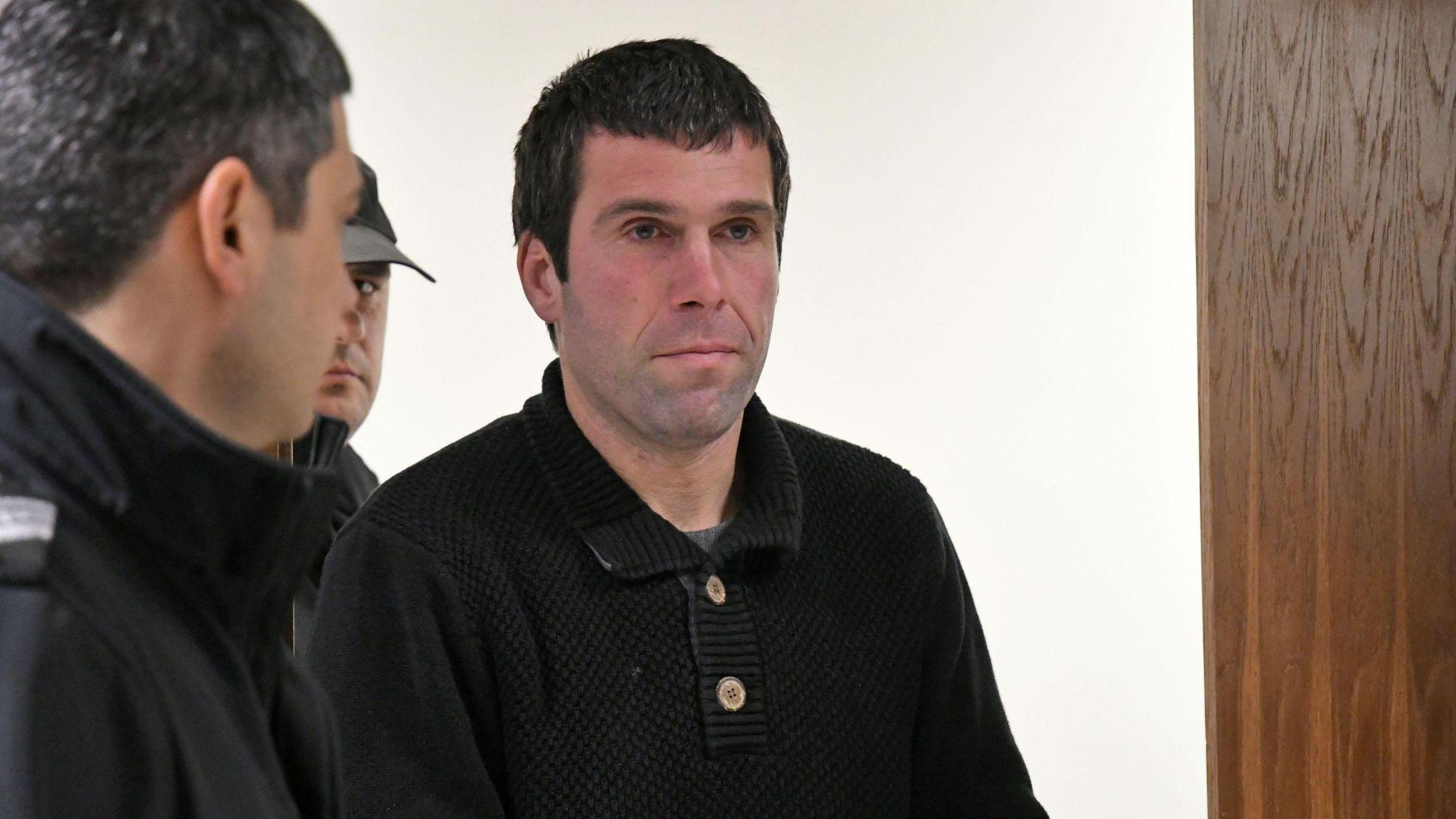 Арестуваният за откраднатия Аполон Медикус остава в ареста