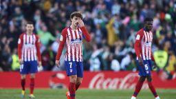 Атлетико се издъни и пропусна да притесни Барса
