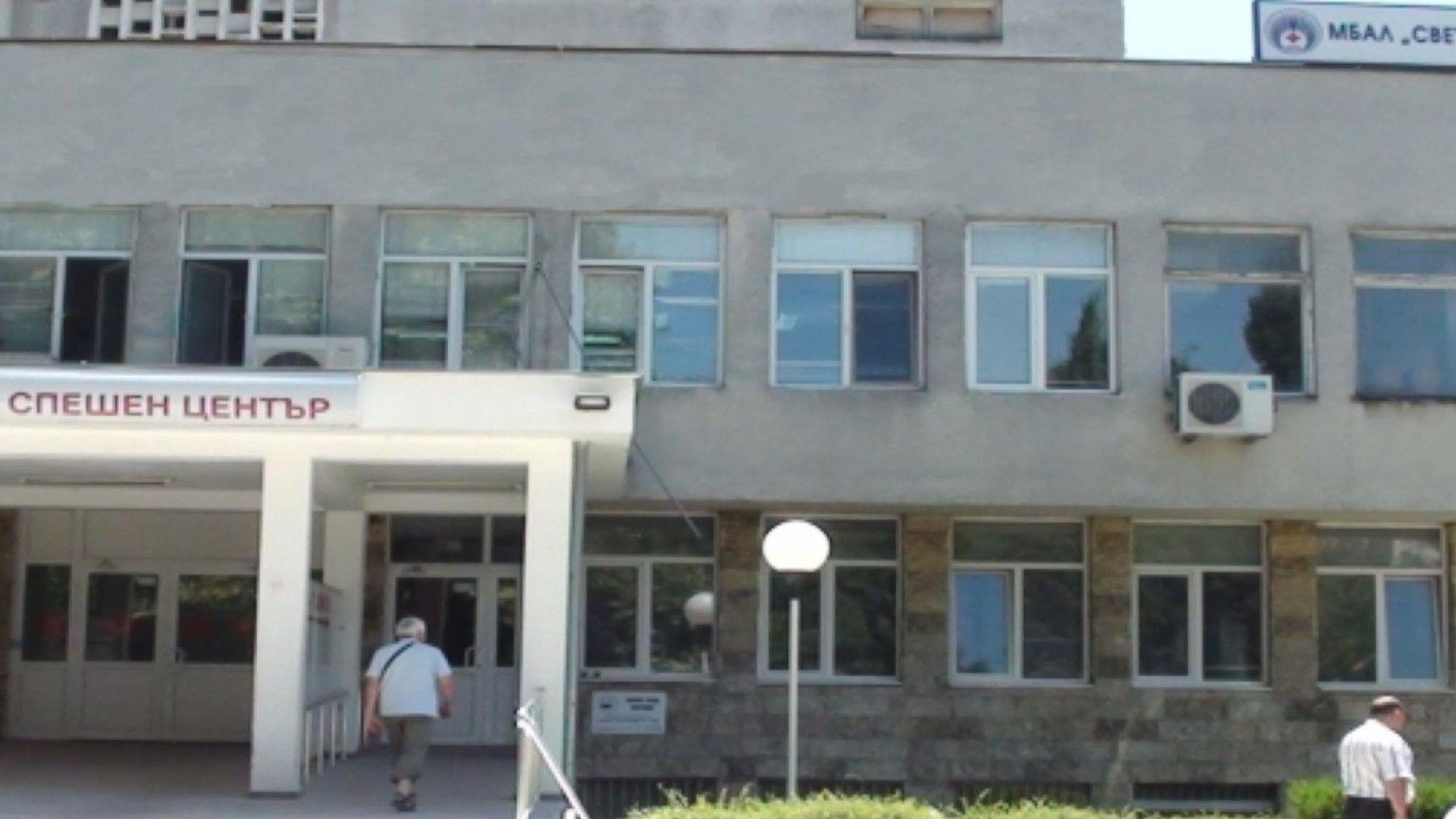 Почина детето, паднало от парапет в болница във Варна