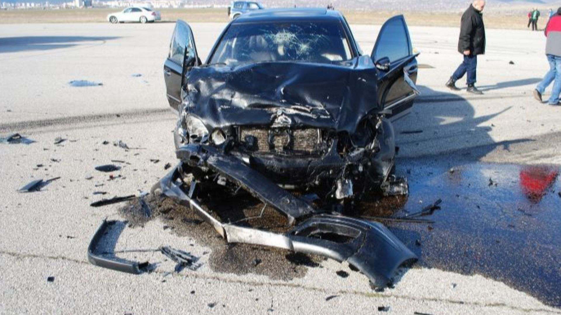 Шофьорът, убил 2-ма младежи край Сливен: Съжалявам, че съсипах моя живот