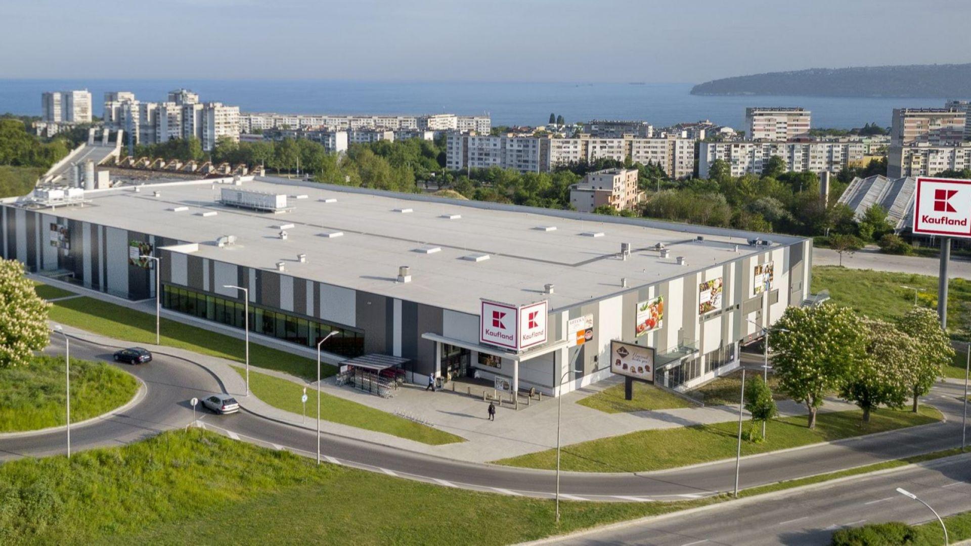 Kaufland е топ работодател в България