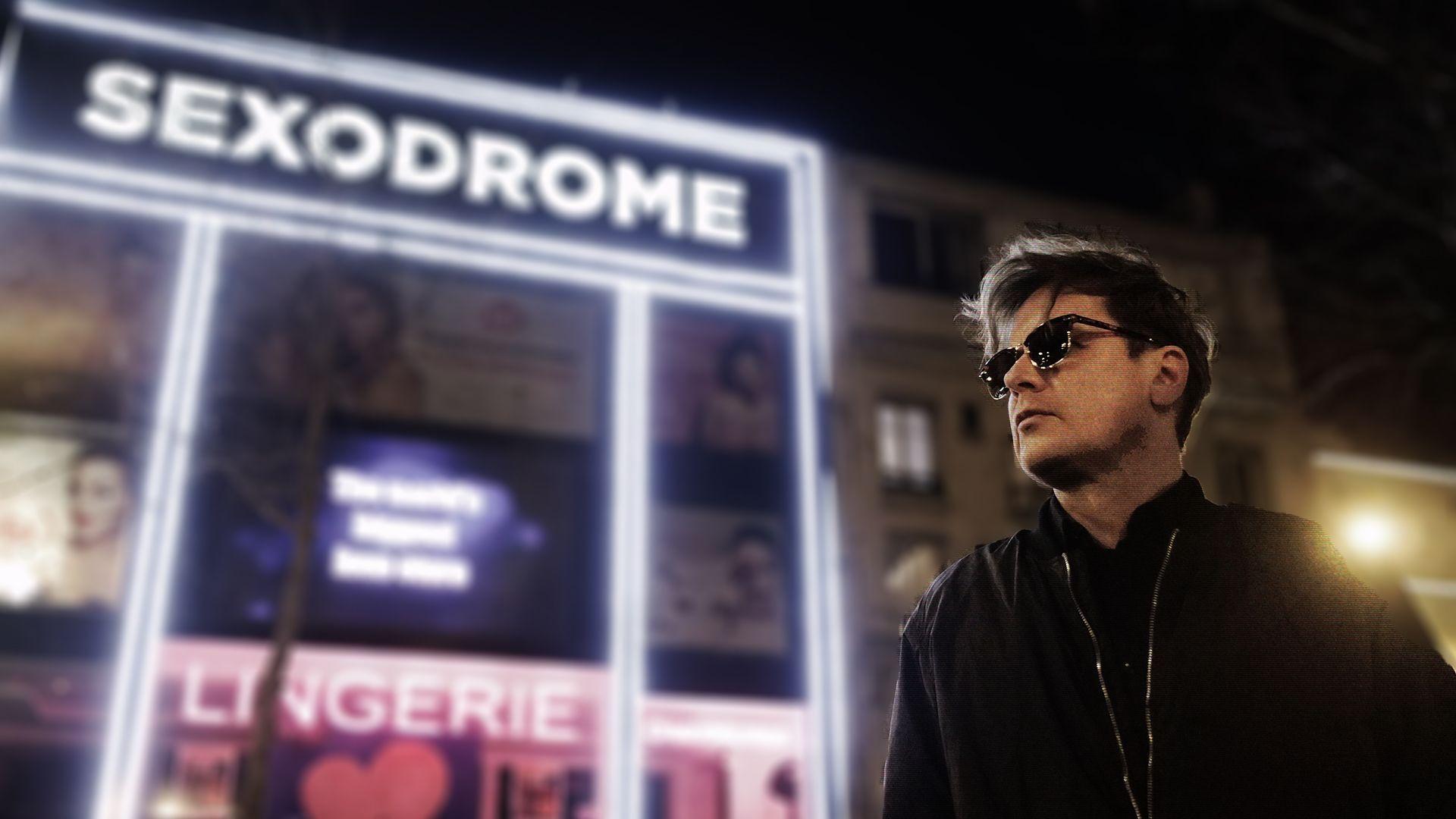 Кралят на френското диско Lifelike идва в София