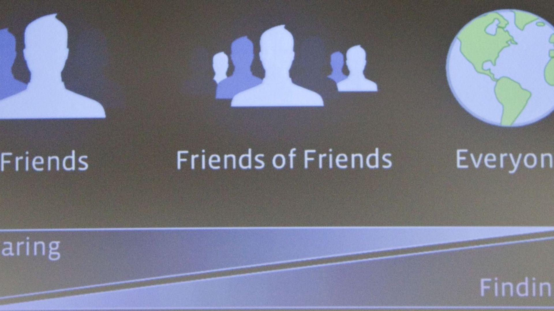"""Фейсбук изтри над 100 руски страници заради """"неавтентично поведение"""""""