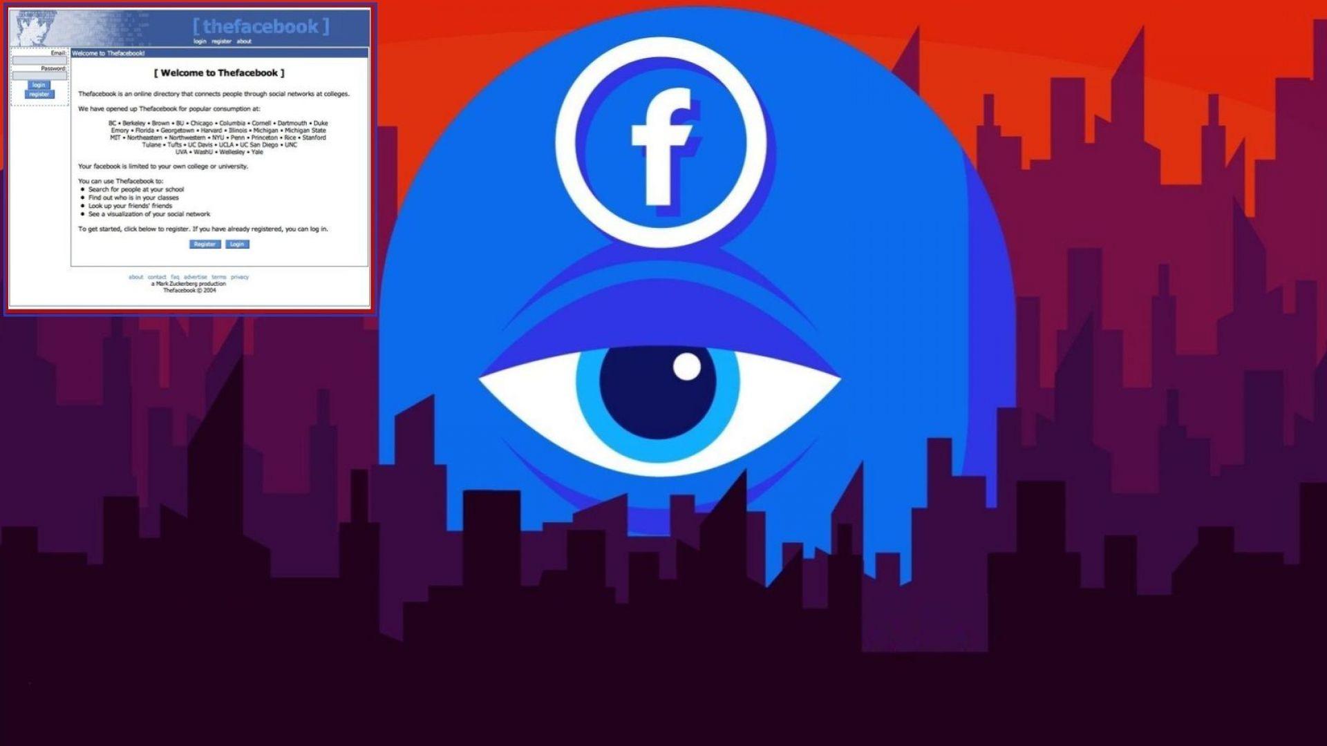 Facebook знае всичко за нас: Как преди 15 г. един студент промени света с $1000