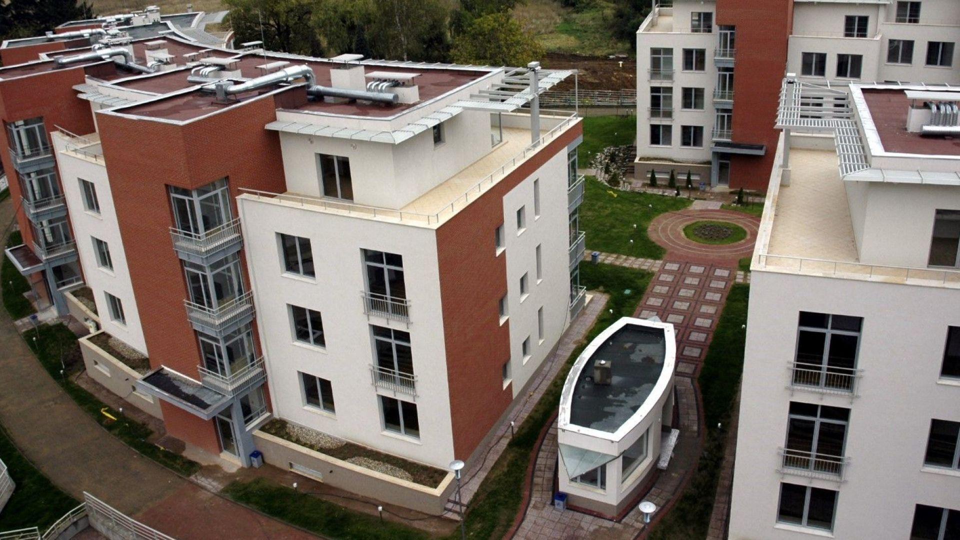 Пазар на луксозни имоти: Цената на квадрат прехвърли 3000 евро