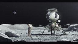 Москва ще имитира полет до Луната