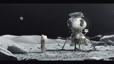 Руската академия на науката: Ето защо СССР не прати човек на Луната