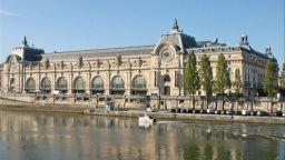 Защо музеят д'Орсе вече е по-предпочитан от Лувъра