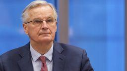 Страните от ЕС дадоха мандат на Мишел Барние за търговските преговори с Великобритания