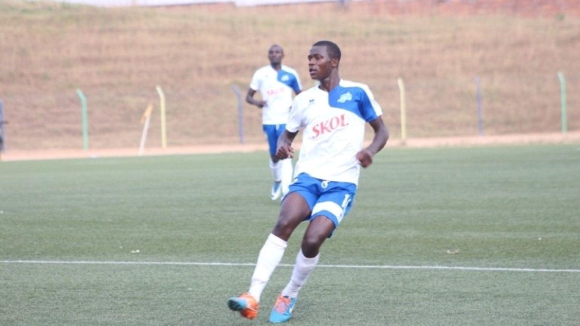 Още един играч от Руанда пристига в ЦСКА