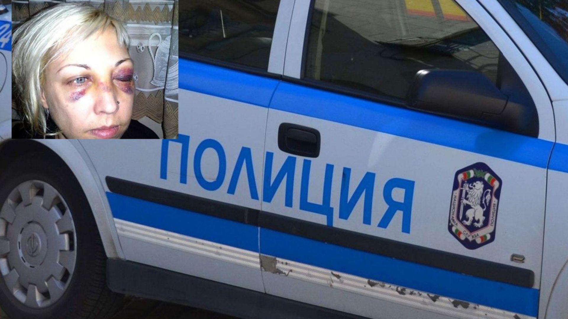 Оправдаха съдени за хулиганство мъж и жена, бити от полицай в метрото