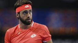 Звездата на грузинския тенис е обвинен в побой над бившата си жена