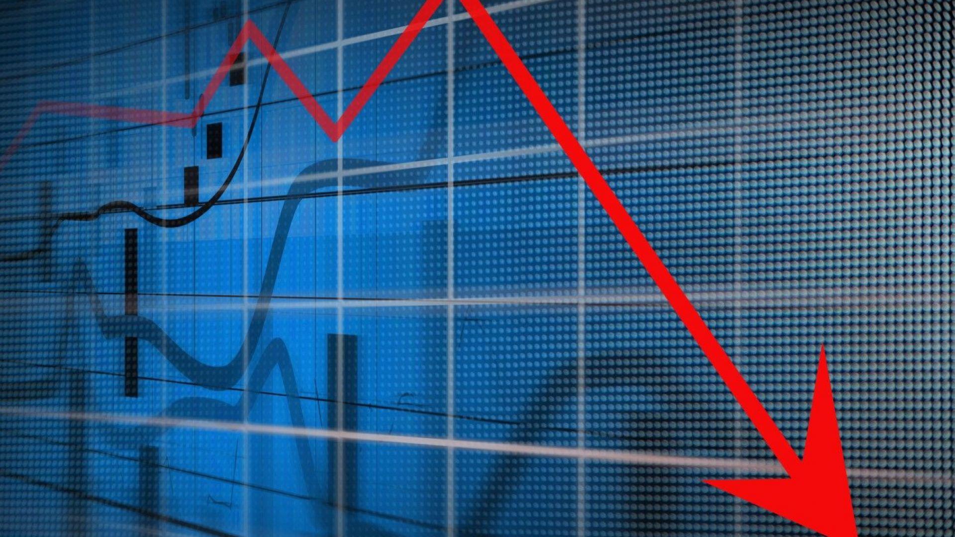Експерт: Еврозоната е на прага на рецесия
