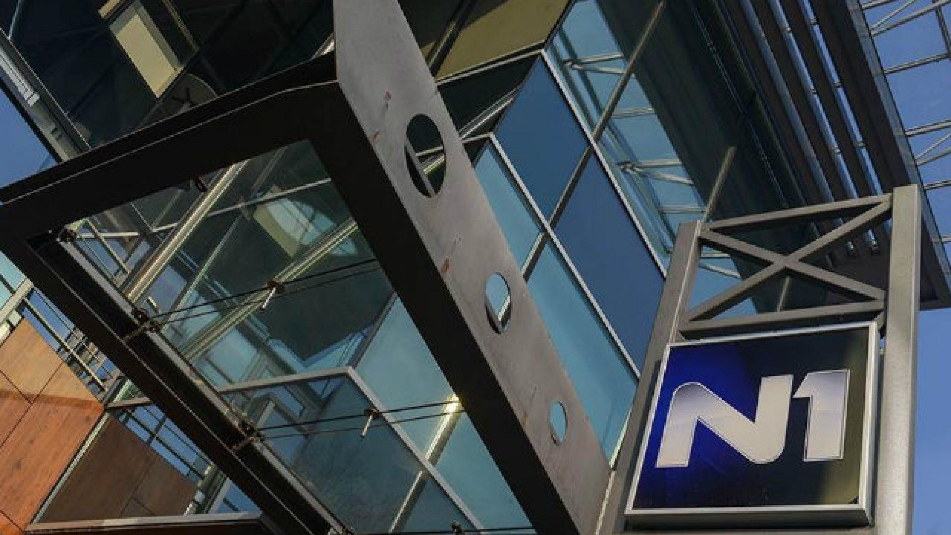 Заплашиха телевизия в Белград, че ще бъде вдигната във въздуха заради редакционната й политика
