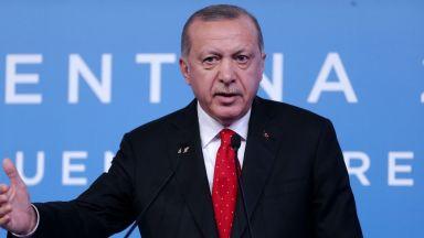 Австралия отказа да приеме извинение на Ердоган заради атентата в Нова Зеландия