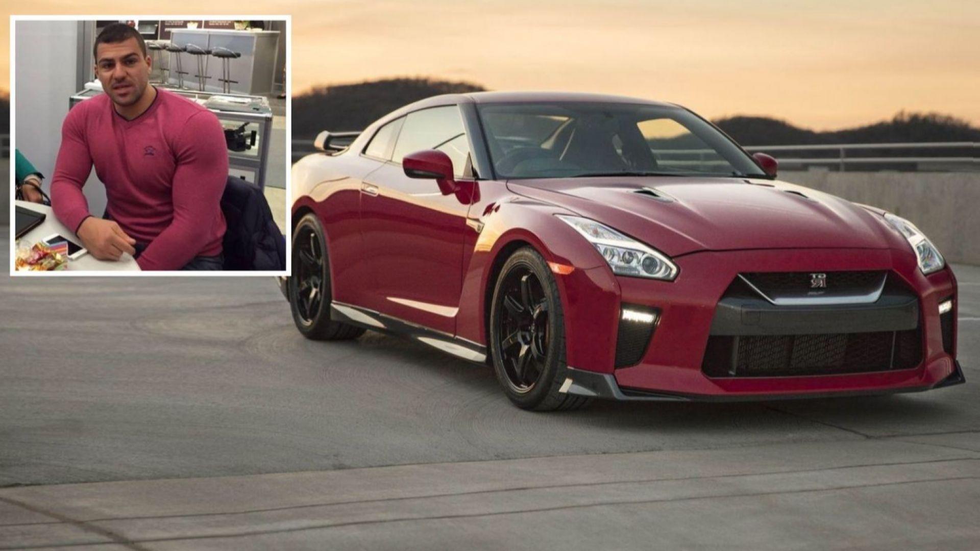 Синът на известна бизнесдама на разпит за шофирането с 280 км/ч (видео)